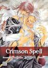 Crimson Spell: Yaoi Manga by Ayano Yamane (Paperback, 2014)