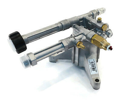 New 2700 PSI Pressure Washer Water Pump fit Sears Craftsman ...