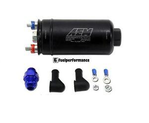 AEM-50-1005-INLINE-EXTERNAL-OR-INTANK-Fuel-Pump-400LPH-High-Flow-Fuel-Pump