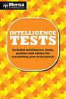 Mensa Intelligence Tests by Mensa Ltd (Hardback, 2015)