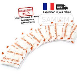 Pate-thermique-silicone-blanche-10-sachets-Cpu-Gpu