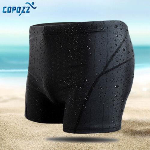 Copozz Men/'s Swimwear Swim Trunks Underwear Pants Short Briefs Boxer Swimsuit N