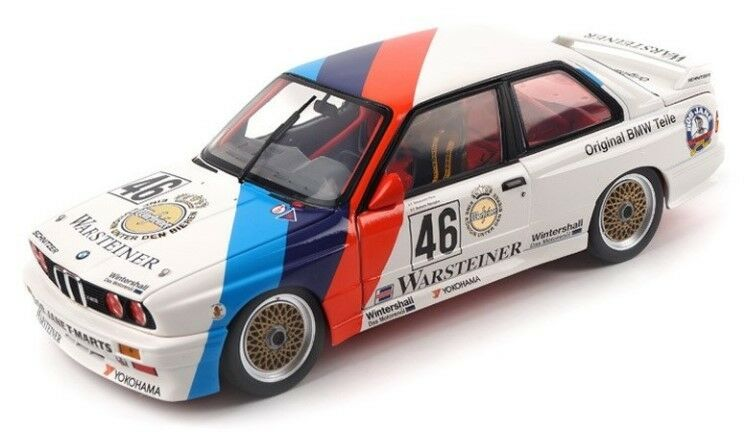 Minichamps BMW M3 46 Calder WTC 2018 Ravaglia1:18New-NOW sold out