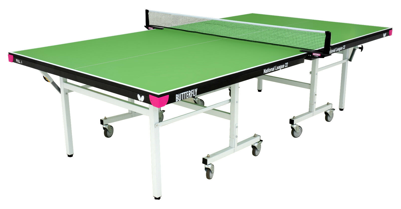 Butterfly National League 22 Table Tennis Table