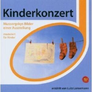 LUTZ-LANSEMANN-ESPRIT-BILDER-EINER-AUSSTELLUNG-KINDERKONZERT-CD-NEW