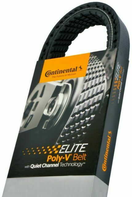 Serpentine Belt Continental Elite 4060820