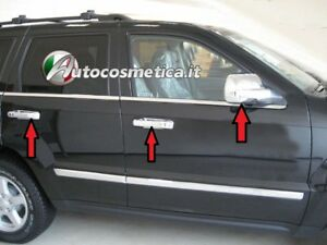 Cover-specchi-retrovisori-4-maniglie-in-abs-cromo-Jeep-Grand-Cherokee-2005-2010