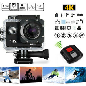 4K-16MP-1080P-WIFI-Waterproof-Sports-Action-Camera-DVR-Recorder-Camcorder-Go-Pro