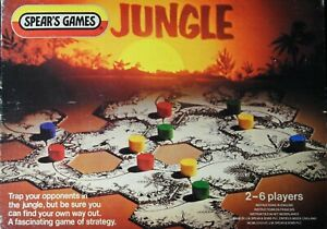 Jungle-Game-Spear-039-s-Games-Jeu-de-strategie