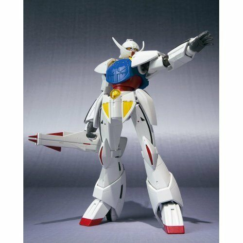 Bandai Robot Spirits SIDE MS Turn A Gundam Action Figure