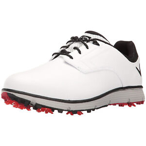Callaway-Men-039-s-La-Jolla-Waterproof-Golf-Shoe-Brand-New