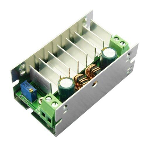 Premium 6-35V to 1-35V 5A Buck//Boost Regulator Charging Power Converter Module