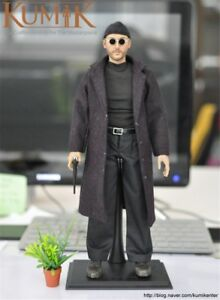 KUMIK-1-6-Action-Figure-Jean-Reno-KUMIK-KMF038-Collection-Full-Set