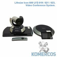 Lifesize Icon 600 Lfz 019 021 023 Video Conference System B