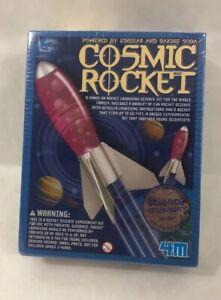 4M-Cosmic-Rocket-Science-Museum-Toy-Kit-NEW-Item-3433-Cosmic-Rocket