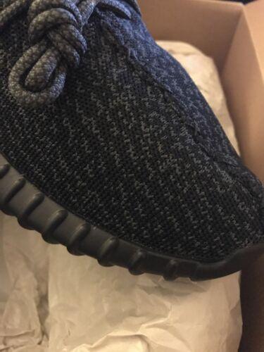 Uk 350 Yeezy 2 Black 5 0 2016 Pirate 11 Adidas Boost qBAZn6W8
