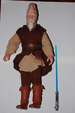 "Ki Adi Mundi 12"" Figure-Hasbro-Star Wars 1/6 Scale Customize Side Show"