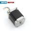 4 Axis 76mm Stepper Motor Nema23 270oz-in Dual Shaft+TB6560 Driver+Board CNC Kit