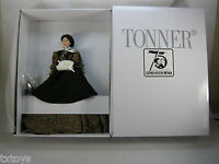 Tonner 16 Scarlett Ohara Vivien Leigh Doll I'll Never Be Hungry Again