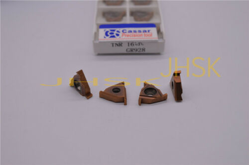 10pcs TNR16260 GR928 Shallow slot cutting blade 2.60mm width For SNR0016Q16...
