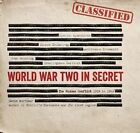 World War Two in Secret: The Hidden Conflict - 1939 to 1945 by Jeremy Harwood, Gavin Mortimer (Hardback, 2015)
