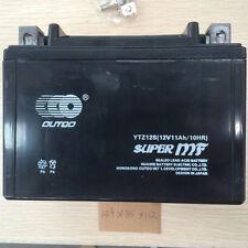 YTZ12S Battery for BMW S1000RR Honda Reflex Big Ruckus Silverwing VT750 XQ