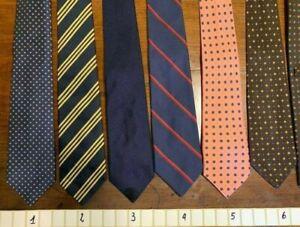 Cravatte Marinella - Nuova con etichetta - In seta