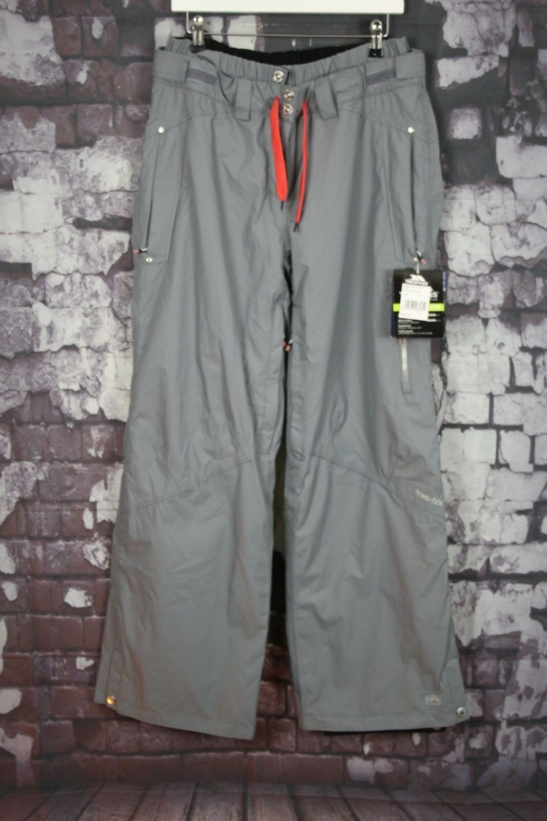Trespass Technical Performance TP75 Ski Trousers  size XL No.O366 15 1 BNWT  the latest models