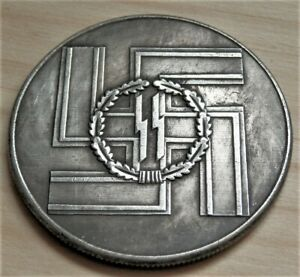 WW2-GERMAN-COMMEMORATIVE-COLLECTORS-COIN
