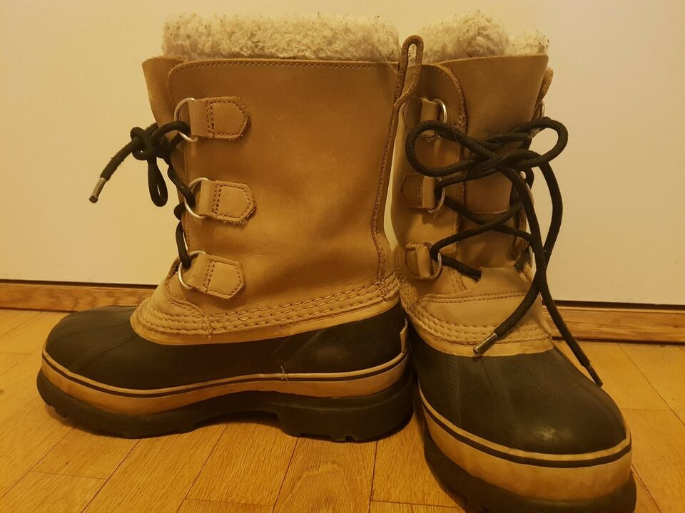 Vinterstøvler Sorel str.36 - Winter boots Sorel...
