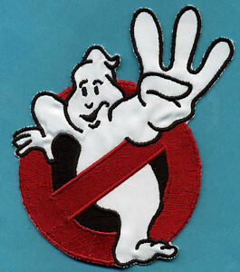 Ghostbusters-3-Style-No-Ghost-Embroidered-Iron-On-Patch
