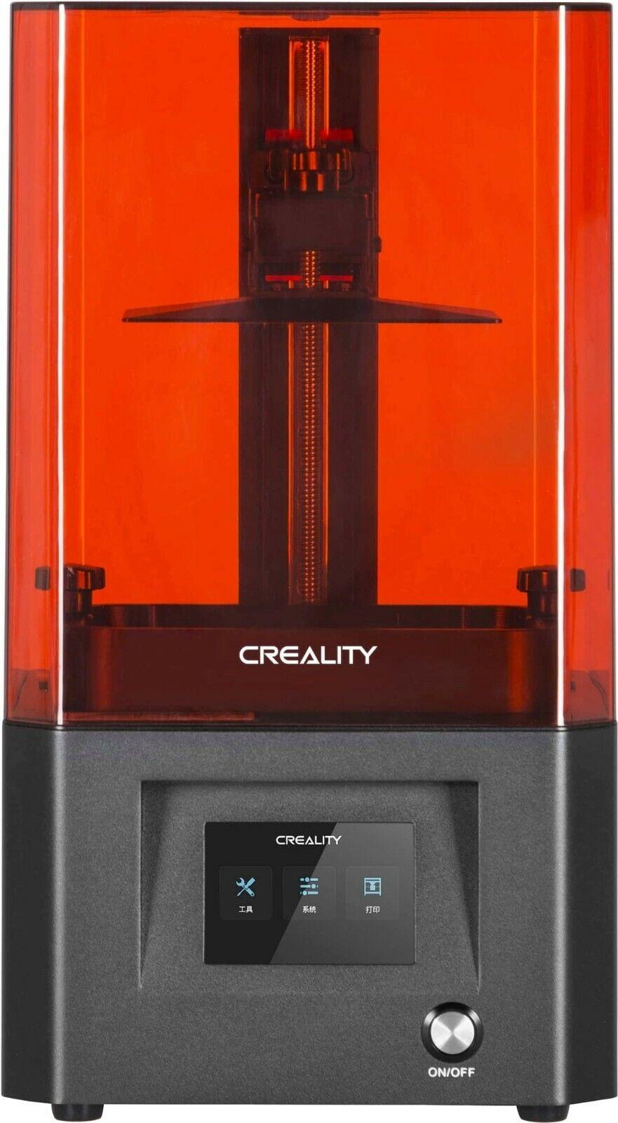▶️ Creality LD-002H [LCD-Resin-Drucker 130x82x160] Angebot