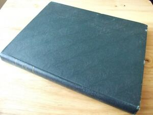 The-Locomotive-Magazine-No-30-40-60-from-1898-1900-Original-eds-Hardbound
