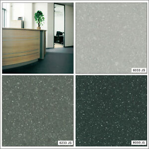 Commercial Non Slip Speckle Effect Lino Office Home Top Quality