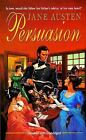 Tor Classics: Persuasion by Jane Austen (1999, Paperback, Revised, Unabridged)