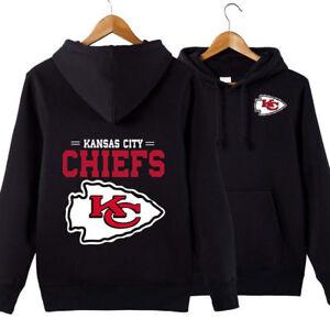 Kansas-City-Chiefs-Football-Hoodie-Mens-Hoodies-Jacket-Coat-Pullover-Sweatshirt