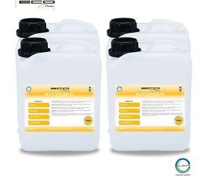 Glycerin E422 (Ph. Eur. Qualität) Pflanzliches Glyzerin 20L / 4 x 5000ml