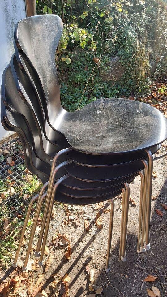 Stol-på-stol