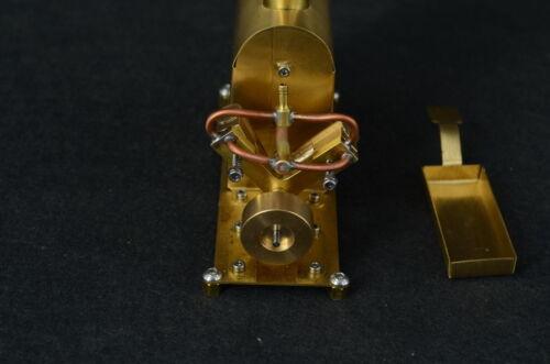NEU * M65  Mini V2 Dampfmaschine