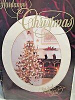 Janice Love Hardanger Christmas Chart