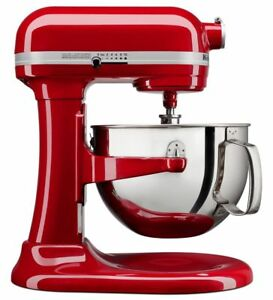NEW KitchenAid®  6 Quart Bowl-Lift Stand Mixer, KL26M1X