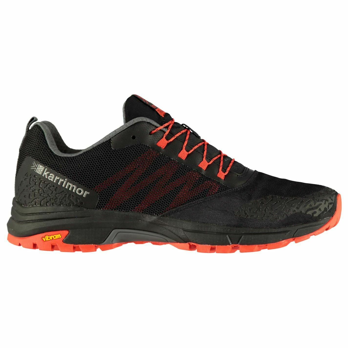 Karrimor Prova Scarpe Da Ginnastica Trail Running Scarpe da uomo