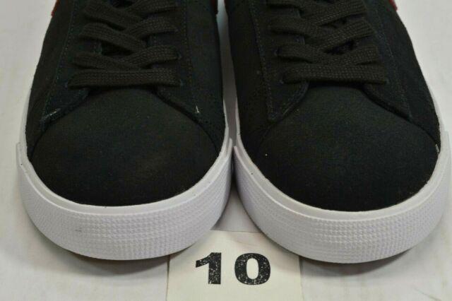 Nike SB Zoom Blazer Low GT Grant Taylor QS Cat/'s Paw Black AV3028-001 Men/'s 8-12