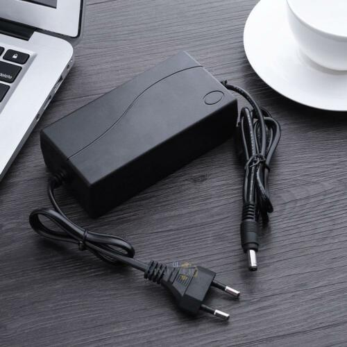 Universal 5.5*2.5mm 100V-240V AC to DC Power Supply Adapter Converter EU//US Plug