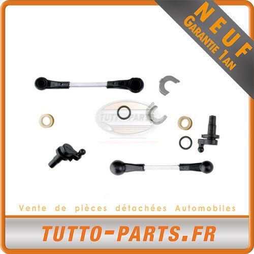 Kit Réparation Tubulure D/'Admission Audi A4 A6 Q7 Vw Phaeton Touareg 059129712P