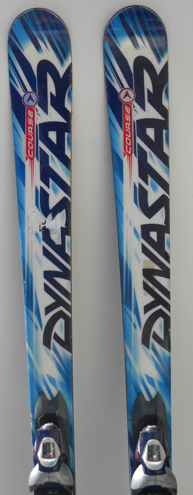 Skis parabolic  used DYNASTAR Speed Race + Bindings - 178cm   184cm  find your favorite here