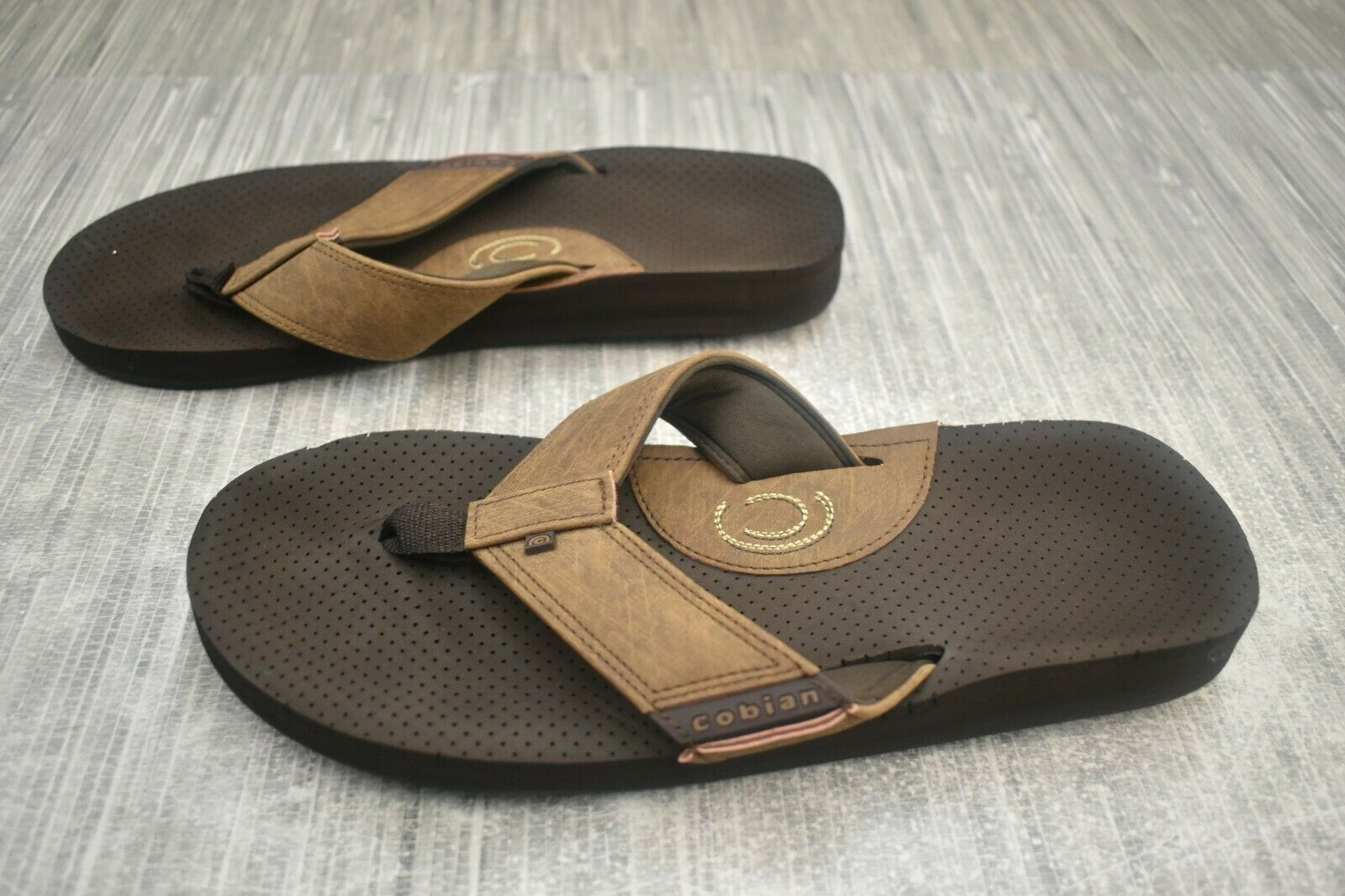 Cobian Mens Sandals ARV 2 Java Size 10
