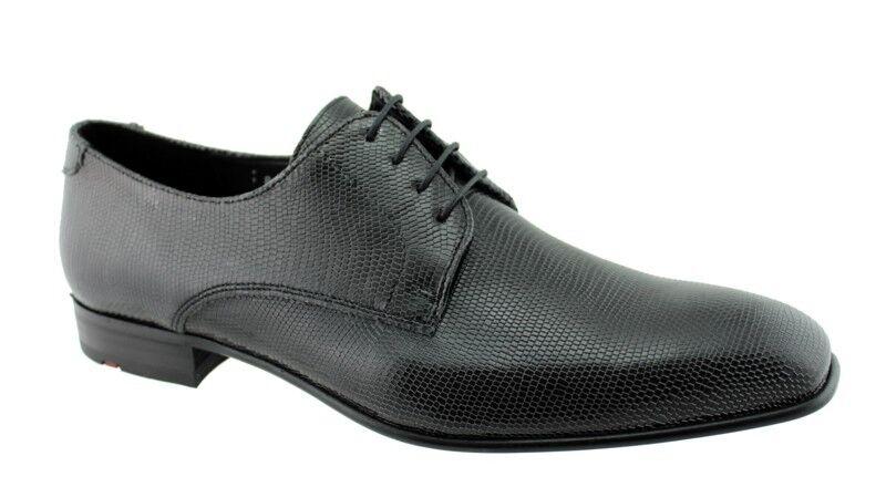 Lloyd Rapid Bnthrazit Buiseness-Schuhe Gr. 41 - 46