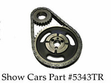 348 58,59,60,61 CHEVY IMPALA BEL AIR SS S.A. GEAR 78101 TRUE ROLLER TIMING CHAIN