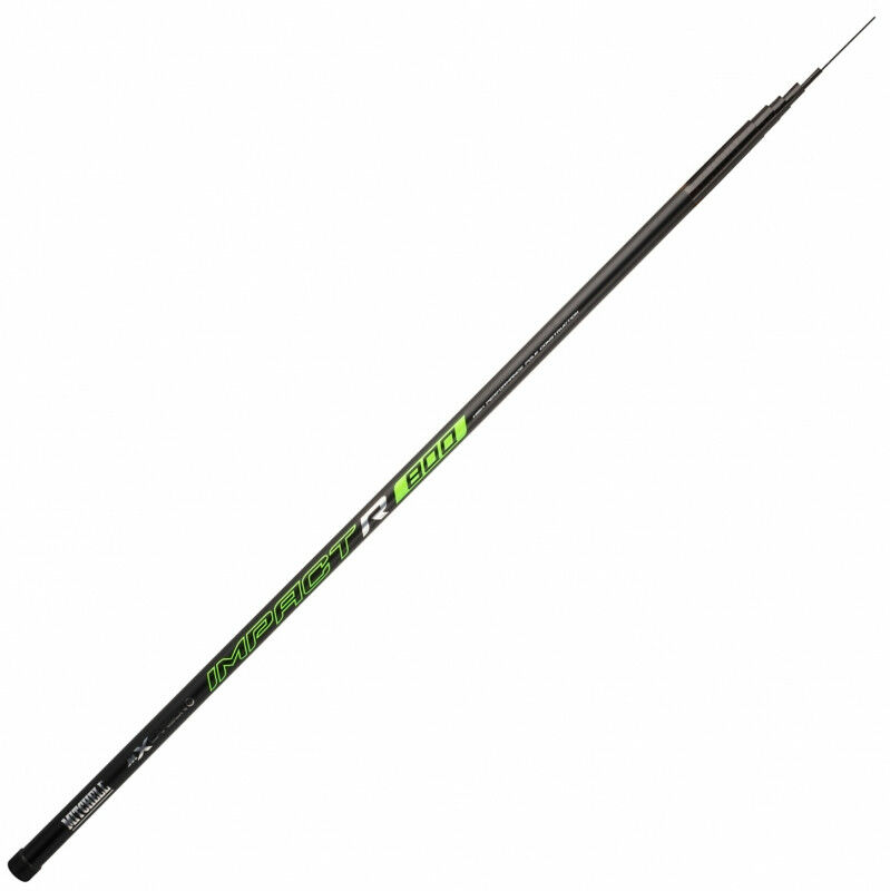 Mitchell Impact R Put Over NEW Pole Full Range NEW Over Coarse Fishing Pole b622c2